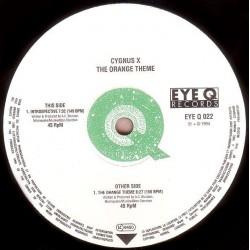Cygnus X – The Orange Theme (MAX MUSIC)
