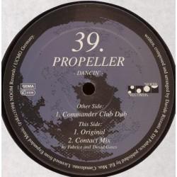 Propeller – Dancin