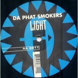 Da Phat Smokers – The Light