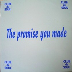 Club De Soul ‎– The Promise You Made