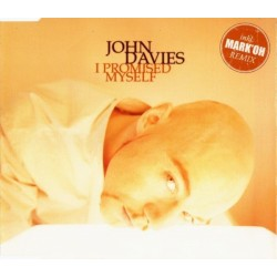 John Davies – I Promised Myself (CLASICAZO¡)