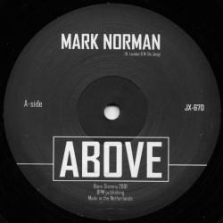 Mark Norman – Above / Feelings