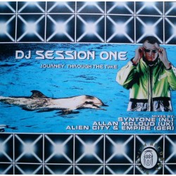DJ Session One ‎– Journey Through The Time