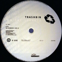 Trashbin – On The Streets / Teleblast