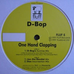 D-Bop – One Hand Clapping