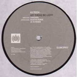 Hi-Tech – Let There Be Light (ROLLAZO¡¡)