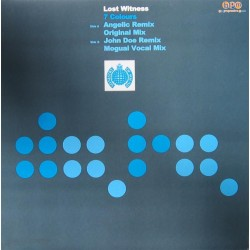 Lost Witness – 7 Colours
