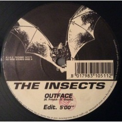 The Insects ‎– Outface