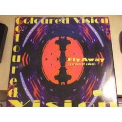 Coloured Vision – Fly Away (Garden Of Eden)