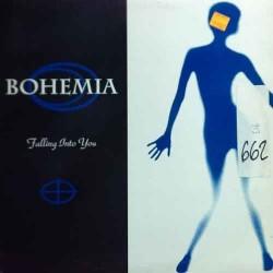 Bohemia – Falling Into You