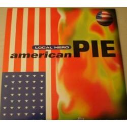 Local Hero – American Pie