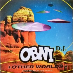 Obni DJ - Other Worlds
