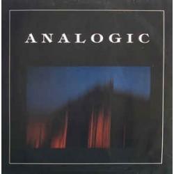 Analogic ‎– Sound Of Music / Reset
