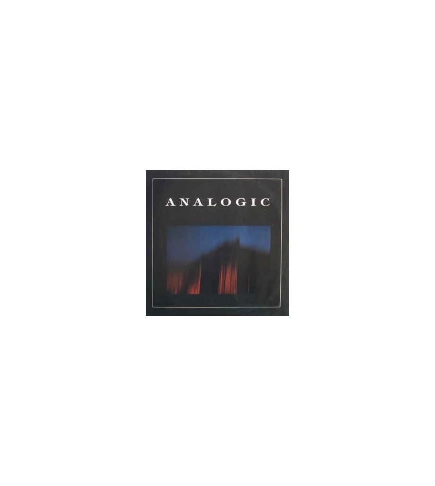 Analogic – Sound Of Music / Reset