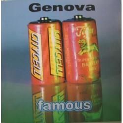 Genova - Famous