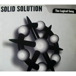 Solid Solution - The Logical Song (TEMAZO JUMPER,CABRA MUY BUENA¡¡)