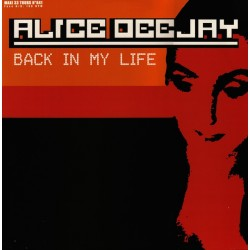 Alice Deejay – Back In My Life