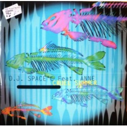 DJ Space'C Feat. Anne – Cruel Summer