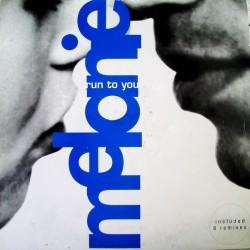 Melanie – Run To You