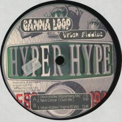 Gamma Loop – Urban Kiddies