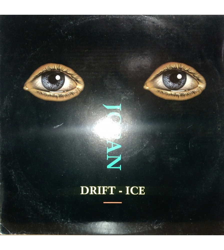 Jopan – Drift-Ice