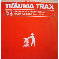 Trauma – Trauma Trax (TIDY TRAX)