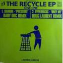 Signum / Hyperlogic – The Recycle EP