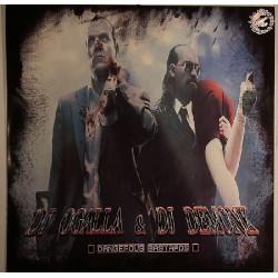 DJ Ogalla & DJ Demonk – Dangerous Bastards