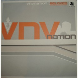 VNV Nation ‎– Beloved (Hiver And Hammer Mixes)