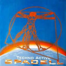 Technoactive – Spacell