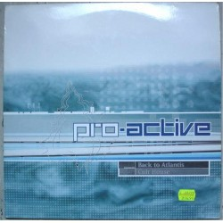 Pro-Active ‎– Back To Atlantis