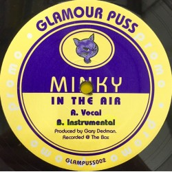 Minky – In The Air