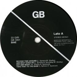 Various – GB (GB 3301)