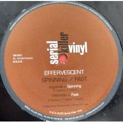 Effervescent – Spinning