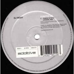 DJ Remy – EP 2.2