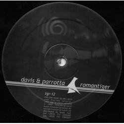 Davis & Parrotta – Romantiger
