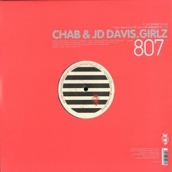 Chab & JD Davis ‎– Girlz