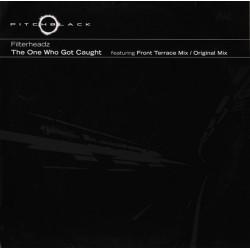 Filterheadz – The One Who Got Caught