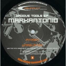 Markantonio – Groove Tools EP