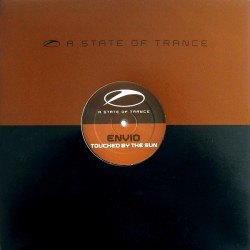 Envio ‎– Touched By The Sun