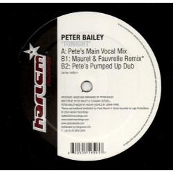 Peter Bailey – Tonight