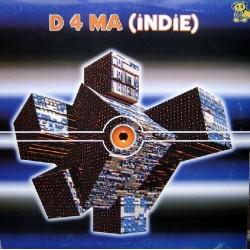 D 4 MA - Indie(MELODIA MUYYY BUSCADA,CORTE