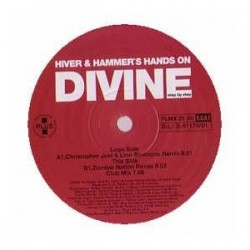 Hiver & Hammer 's Hands On Divine – Step By Step