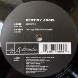 Destiny Angel – Destiny 3