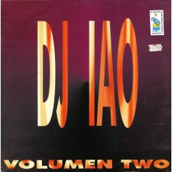 DJ Iao - Volumen Two(2 MANO,FERPAS MUSIC)