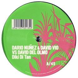 Dario Nuñez & David Vio vs. David Del Olmo – Diki Di Tan