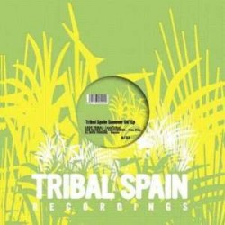 Tribal Spain Summer 08' Ep