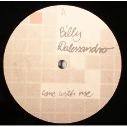 Billy Dalessandro ‎– Take It Down