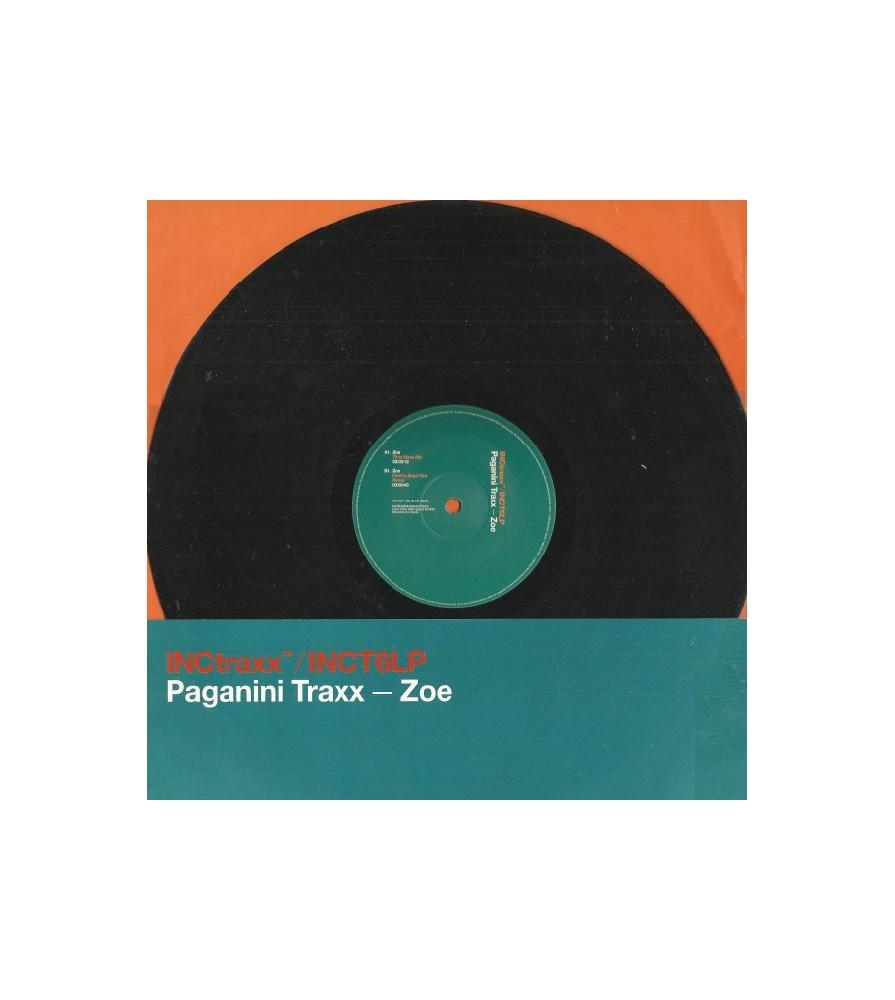 Paganini Traxx – Zoe
