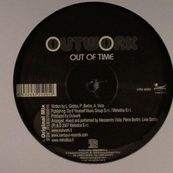 Outwork – Out Of Time